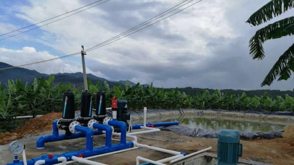 合理施用液体肥料